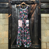 Farmhouse Ruby Dress Maxi