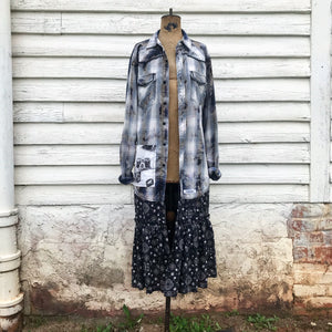 Southern Gangster Daisy Duster