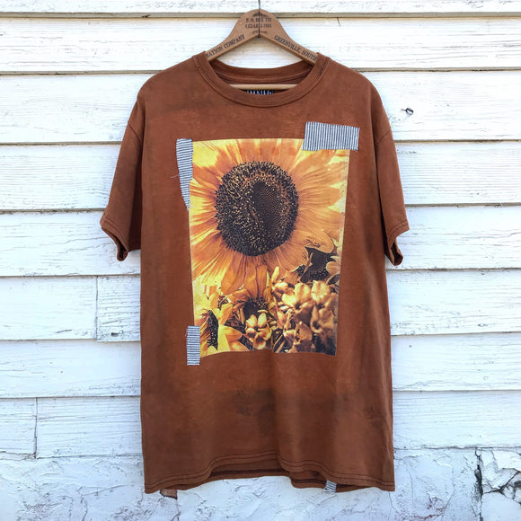 The Rust Collection - Sunflowers