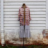 Pecan Tree Daisy Duster