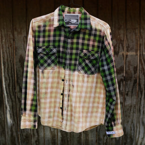 Milk Truck Flannel small