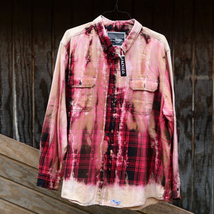 Old Tree Flannel 3XL