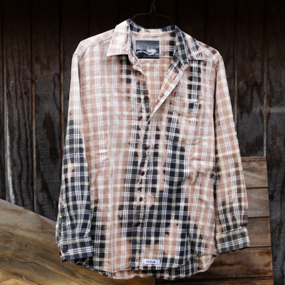 Pond Boat Flannel large