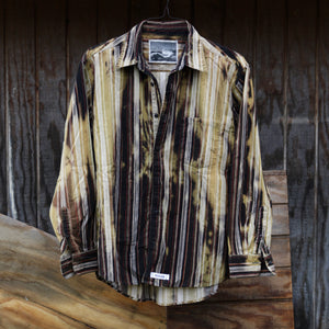 Wisdom Button Up large