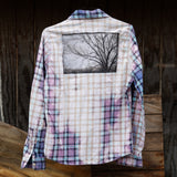 Pecan Tree Flannel large