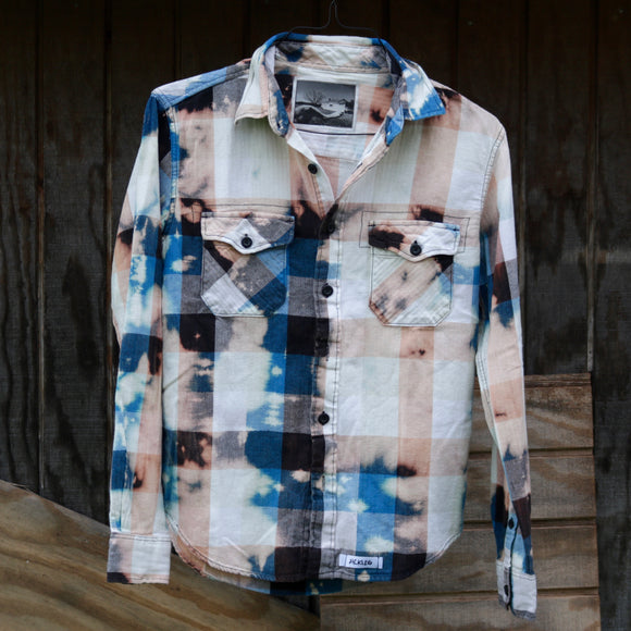 Milktruck Flannel small