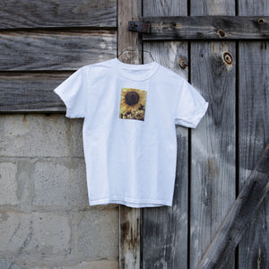 Ratskulls Sunflower Kid's T