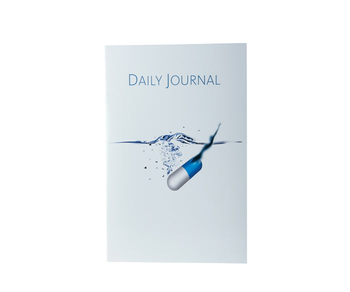 Daily Journal for the Point of Return Program