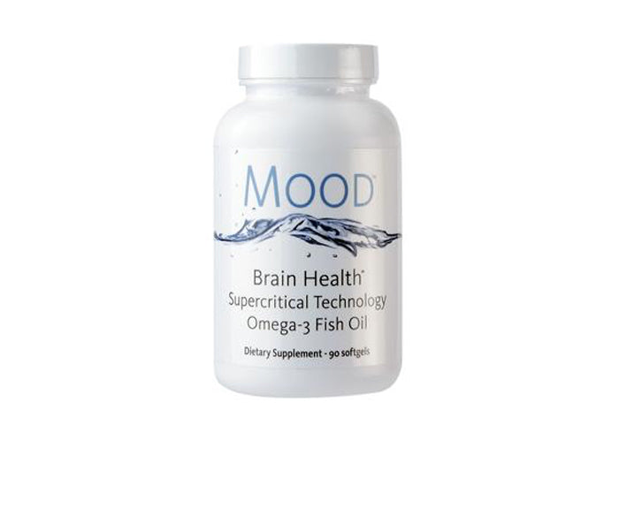 MOOD - unmatched omega-3 for brain and nervous system support*