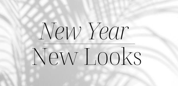 New Year, New Looks: From Lounge to Out, The Perfect Staples for the New Normal
