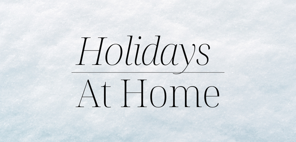 Swirl Boutique's Top 5 Outfit Picks for the Holidays at Home