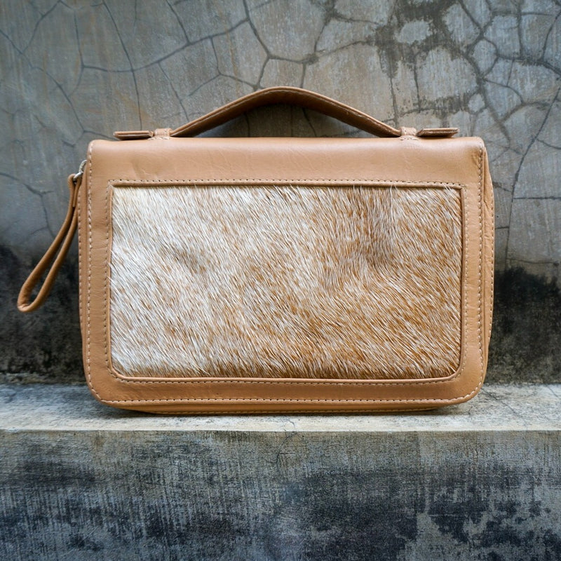 SAUDARA THE LABEL - KATIE CLUTCH