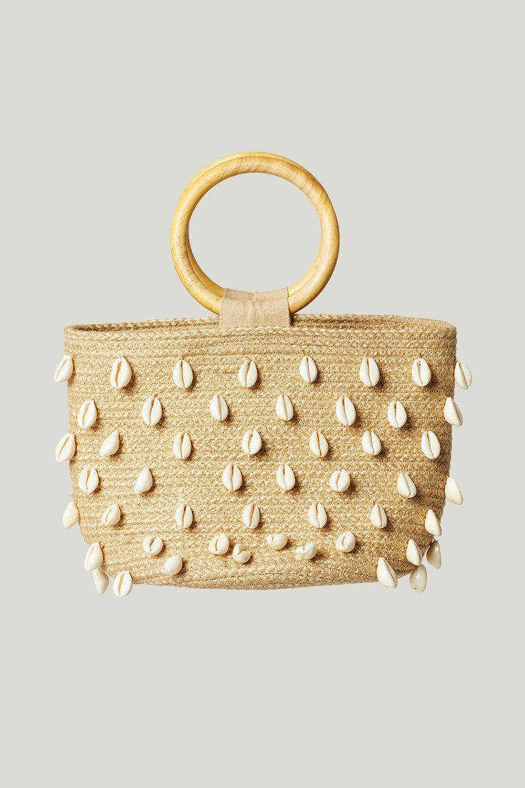 L*SPACE - SYCAMORE COVE BAG
