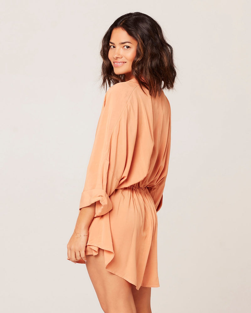 L*SPACE - PACIFICA TUNIC
