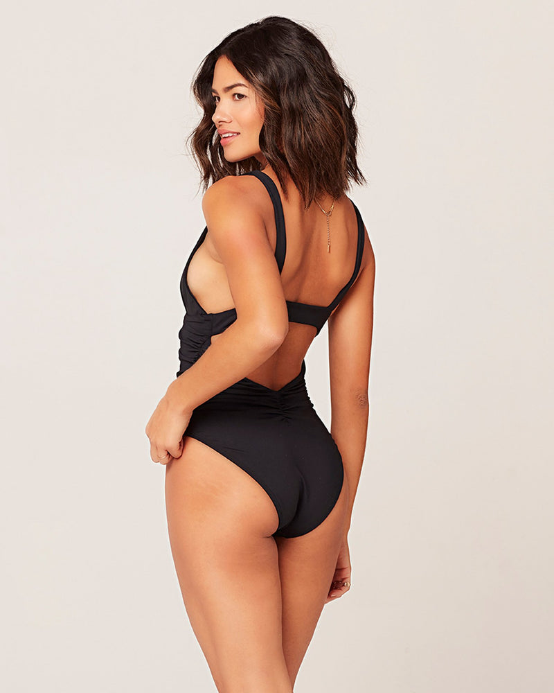 L*SPACE - SYDNEY ONE PIECE SWIMSUIT