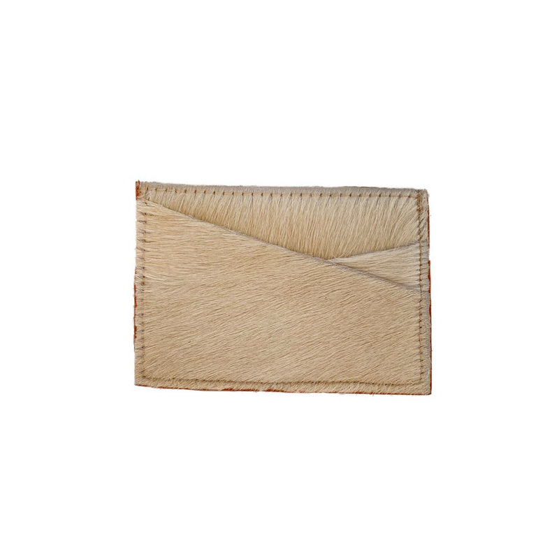SAUDARA THE LABEL - BREAZY CARD HOLDER