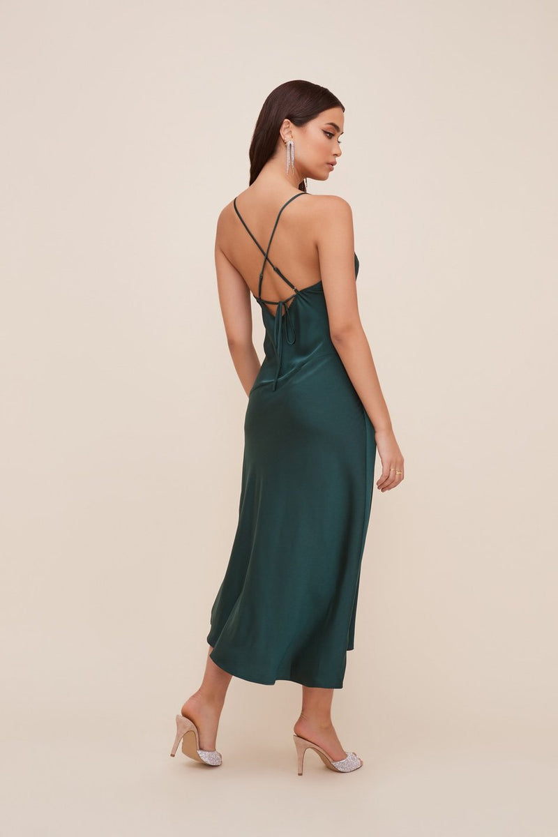 ASTR THE LABEL - GAIA DRESS