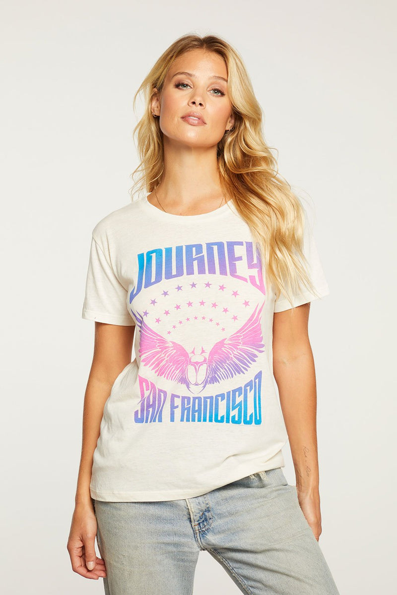 CHASER BRAND - JOURNEY SAN FRANCISCO TEE