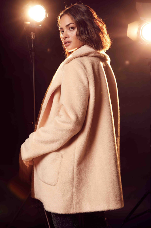SAGE THE LABEL- CENIT COAT
