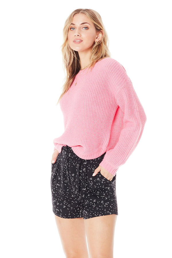 SALTWATER LUXE - LEILA SWEATER