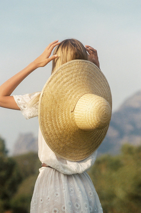 LACK OF COLOR - MEADOW DOME HAT
