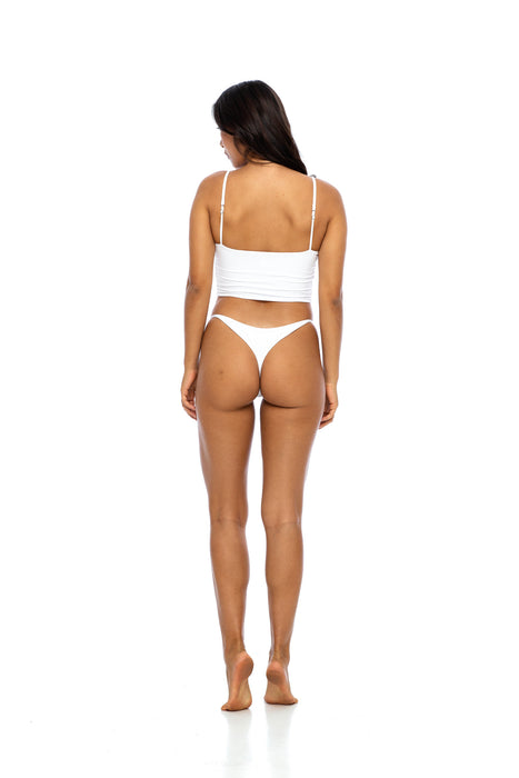 INDAH CLOTHING - NEEDS SOLID SEAMLESS BANDEAU