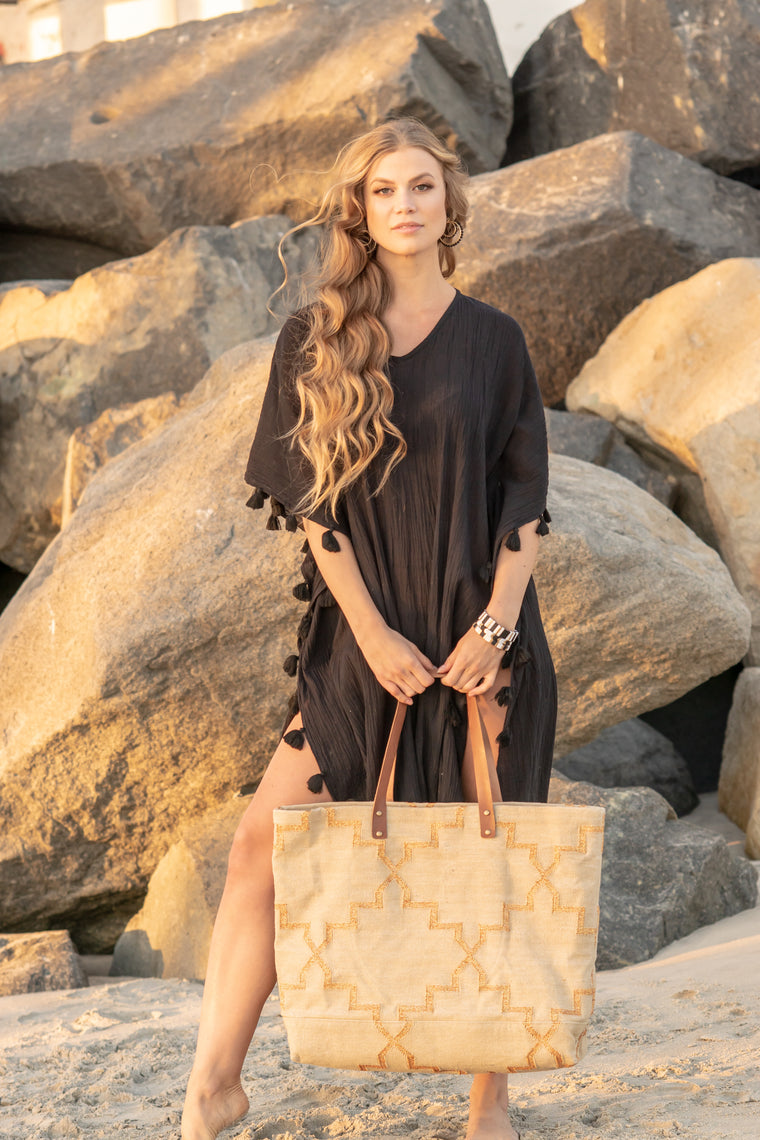SHOP BETTE - POSITANO COVERUP