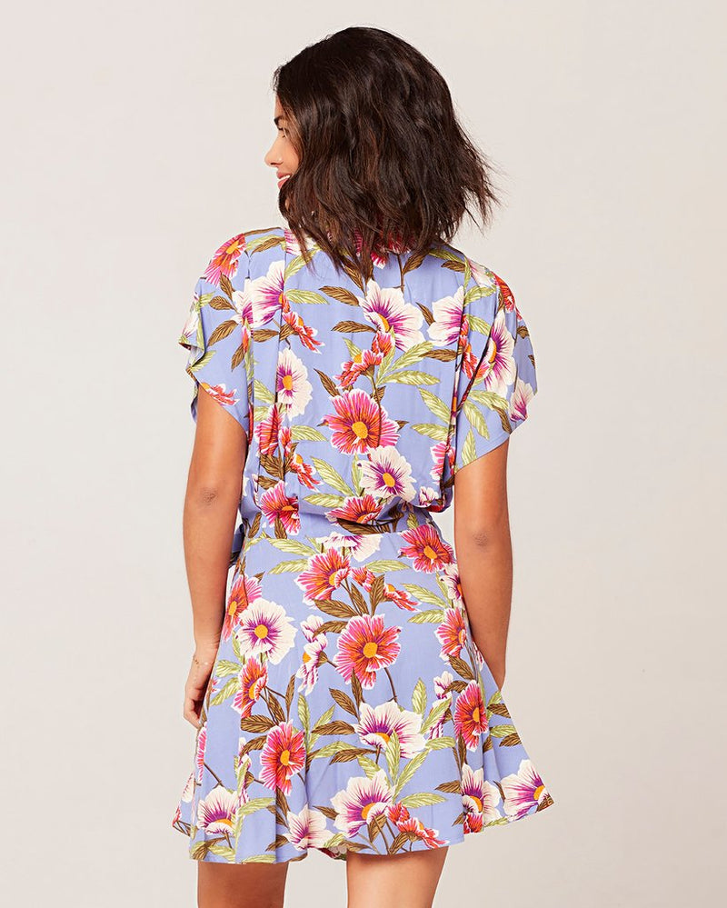 L*SPACE - SUNSHINE FEELS DRESS