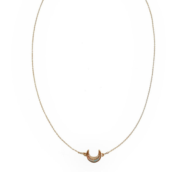 SET & STONES - SAYLOR NECKLACE