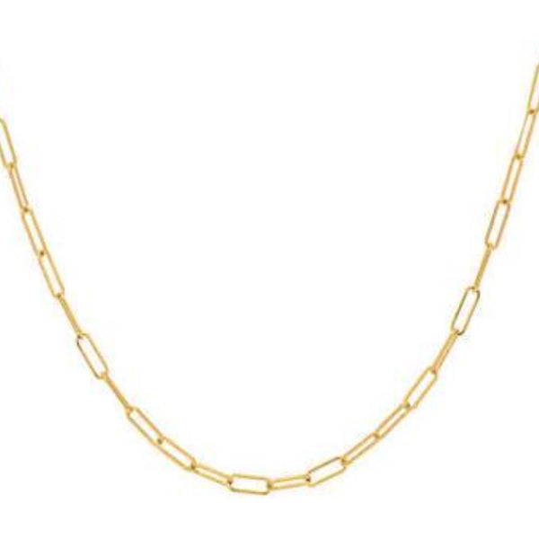 JNB JEWELRY - BABY FLORENCE CHAIN
