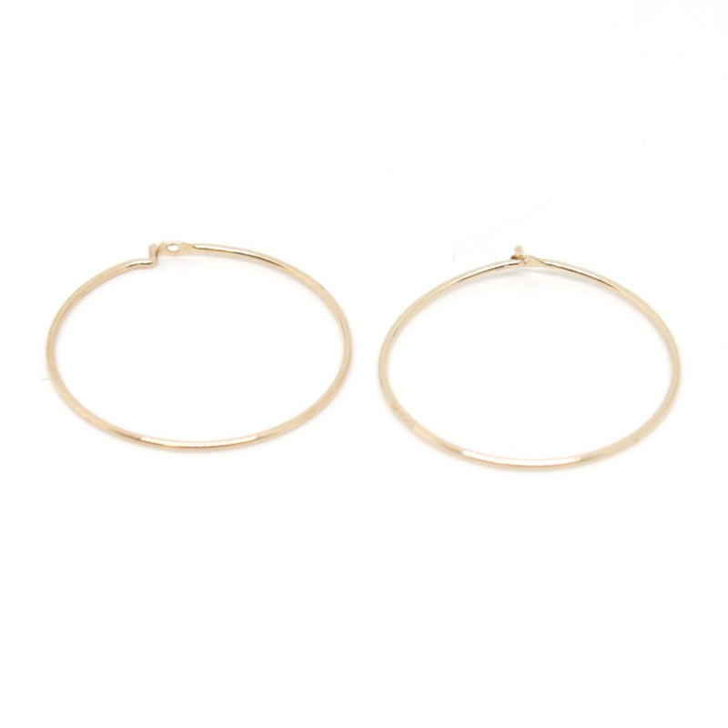 JNB JEWELRY- ZOFIA HOOPS