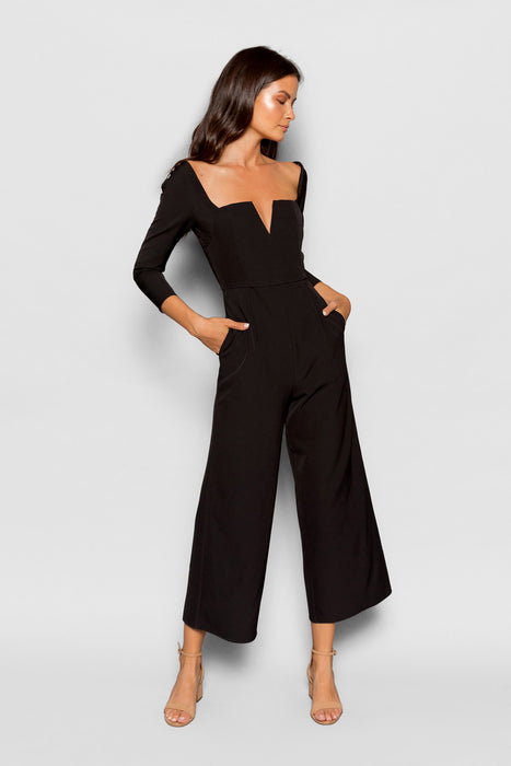 B'CAUSE - WE'LL ALWAYS HAVE PARIS JUMPSUIT