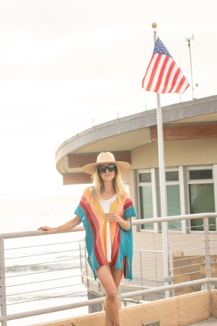SHOP BETTE - COLIMA COVERUP