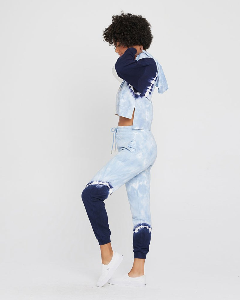 L*SPACE - DAYBREAK TIE DYE SWEAT PANT