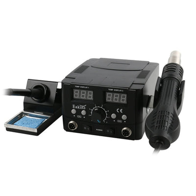 LED Digital Soldering Station
