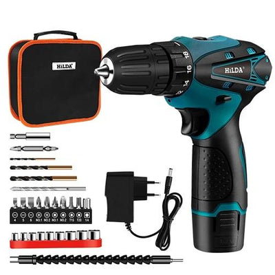 Lithium Battery  Mini Drill