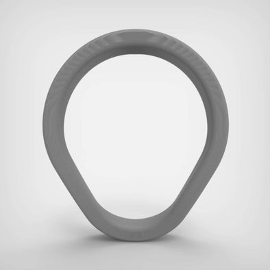 Primal:Energy Cock Ring in Metallic Nylon