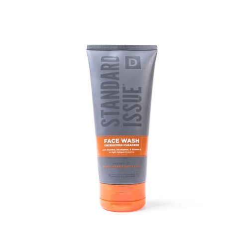 Duke Cannon FACE WASH ENERGIZING CLEANSER