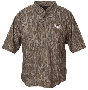 Banded Lightweight Hunting S/S Shirt