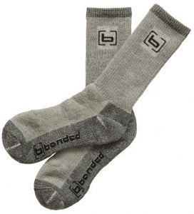 Banded RedZone Wool Base Sock