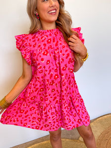 MudPie Lincoln Colorblock Sweater