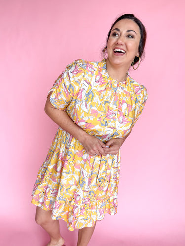 The Basic Lower Heel - Nude