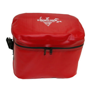 Frost Pak Soft Cooler 19 Qt Red
