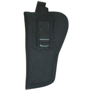 "Inside the Pants Holster Thumb Break, 4"" Medium Rev-S&W K & L-Colt-Ruger-Taurus"