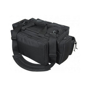 Tactical Range Bag, Black Master
