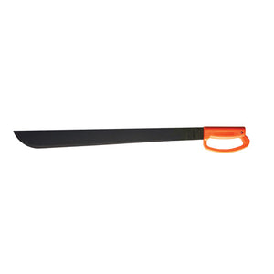 "OKC 22"" Heavy Duty -""D"" Handle Orange Bulk Pack"