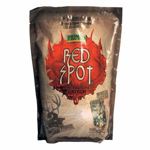 Red Spot Premium Mineral Site Ignitor 4.5 lb Bag