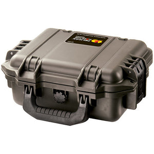 iM2050 Storm Case with Foam, Black