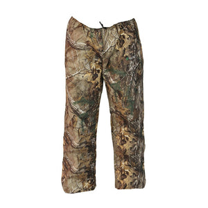 Pro Action Camo Pants Realtree Xtra, Large