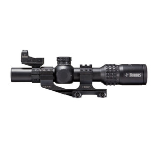 XTR II Scope 1-5x24mm, Illuminated, Fast Fire 3, PEPR, TMnt, Matte